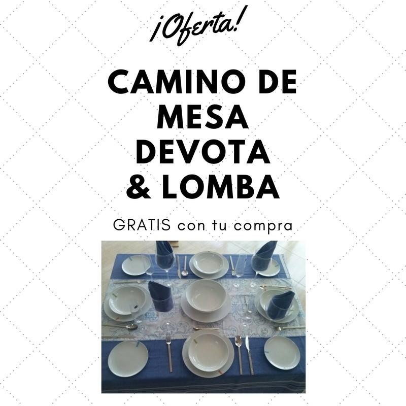CAMINO DE MESA DEVOTA&LOMBA